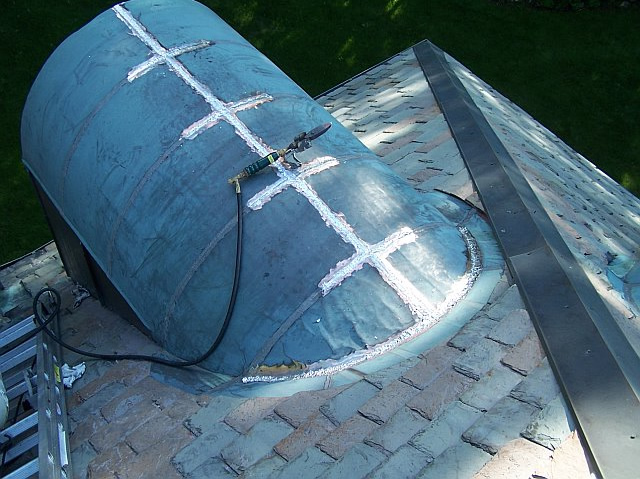 Doherty Roofing Serving Massachusetts And Central New